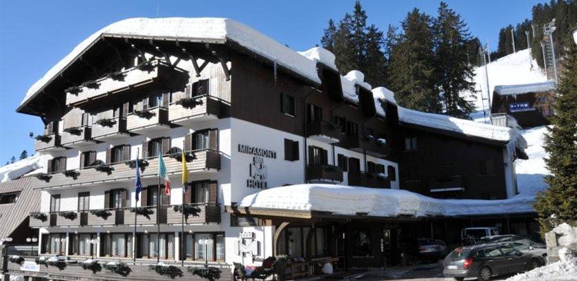 Hotel Miramonti (Campiglio) - Hotel